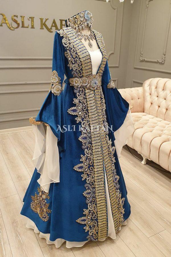Rana Mavi Bindallı Modeli -