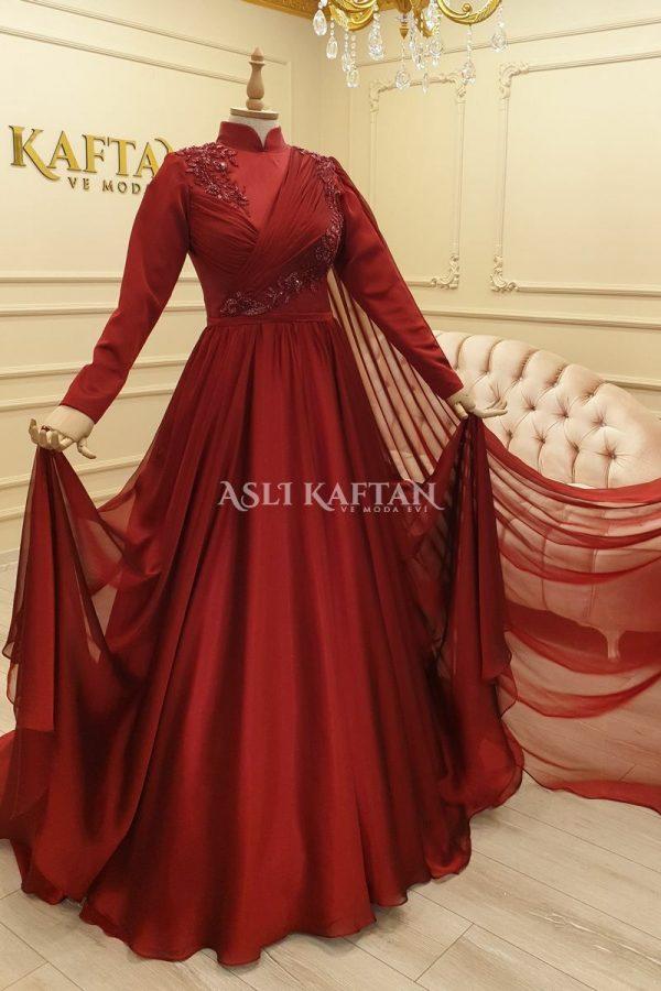Esma Sultan Abiye Modeli