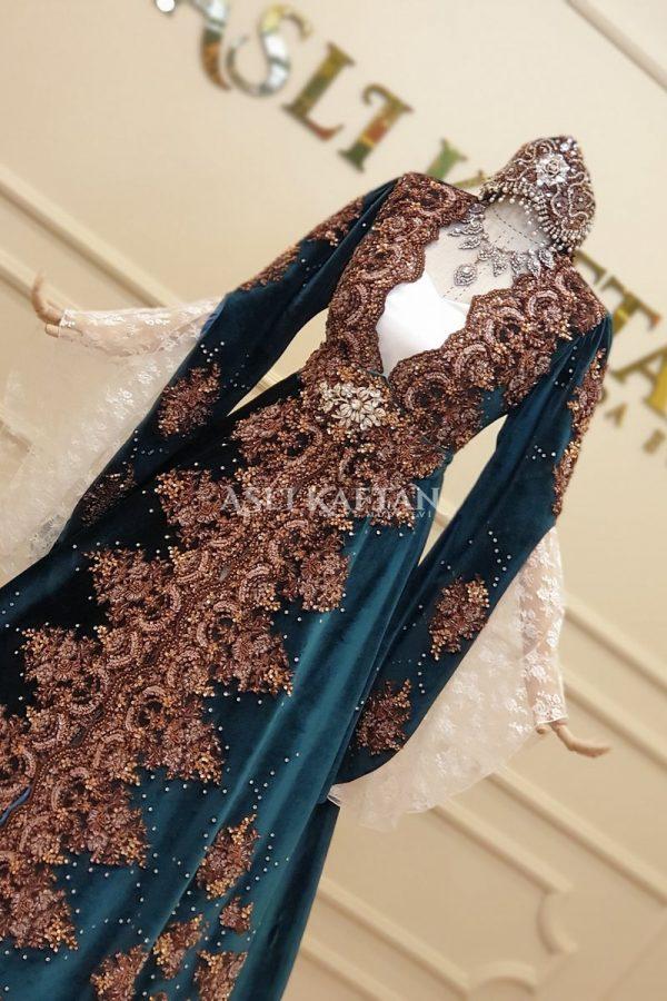 Hafsa Sultan Bindallı Modeli