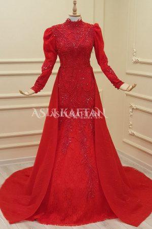 Sevda Sultan Nişanlık - Kınalık Modeli