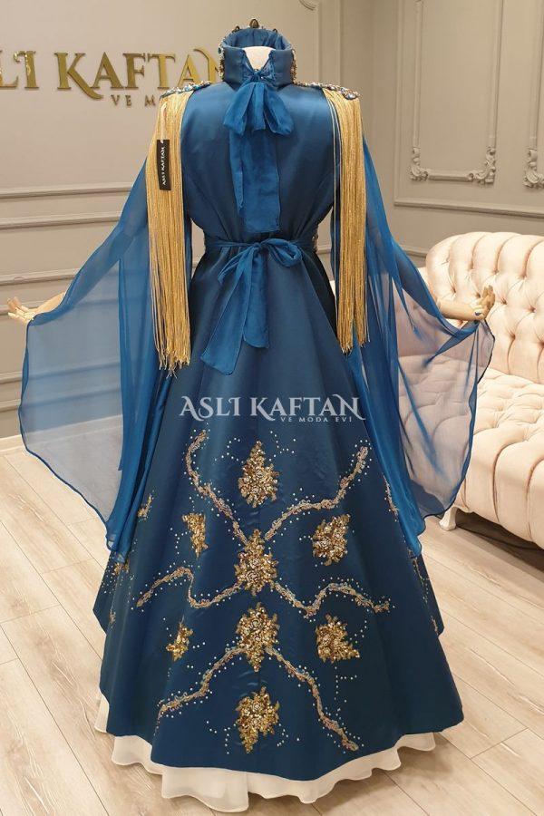 Sevde Sultan Bindallı Modeli Mağaza Çekimi