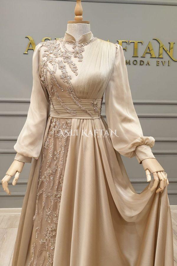 Beyhan Vizon Abiye Modeli